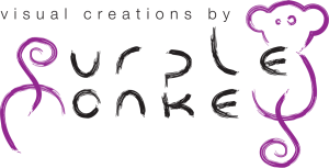 Purple Monkey Visual Creations